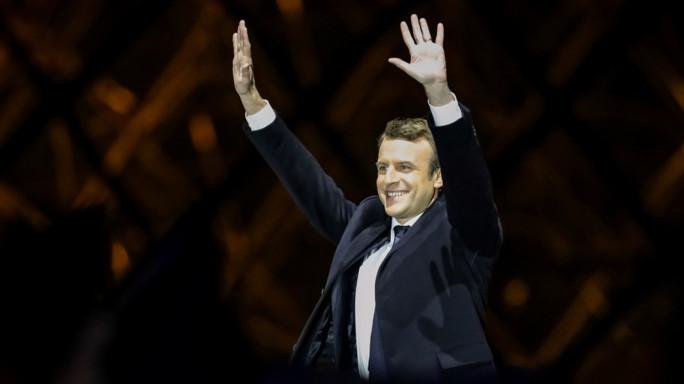 """""""Je suis Macron"""". Ora caccia al 'gemello italiano'"""
