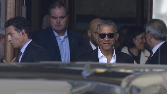 Cosa è venuto a fare Barack Obama a Milano