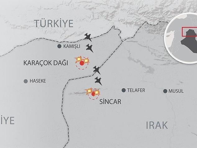 La guerra all'Isis raccontata dal foreign fighter siciliano