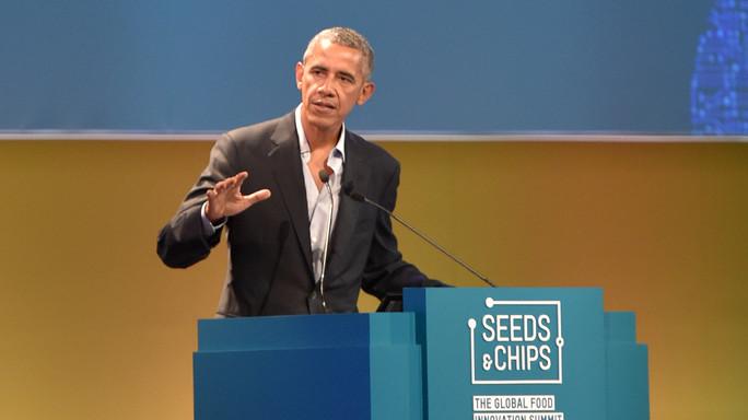 Il discorso di Obama in 20 frasi