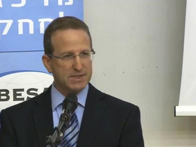 Israele: Amit Mor, rivoluzione 'verde' del Paese in 20 anni
