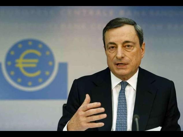 Draghi: senza riforme no crescita  Padoan: rispetteremo impegni