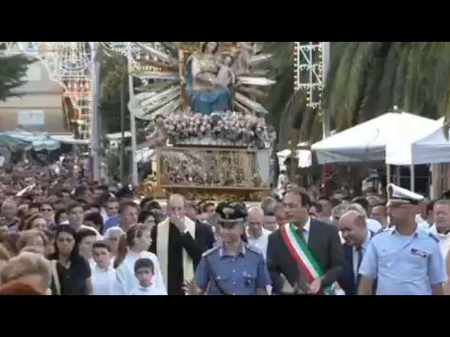 'Ndrangheta: altro inchino sospetto in processione. Parte l'inchiesta