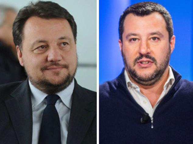 Gianni Fava, un 'bossiano doc' contro Matteo Salvini