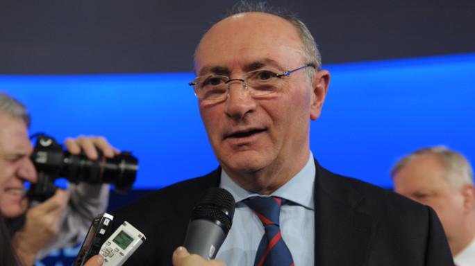 """Parla (poco) Ghizzoni: """"Del caso Banca Etruria rispondano i politici"""""""