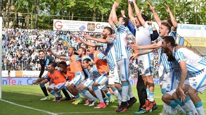La favola della Spal, Ferrara torna in serie A dopo 49 anni