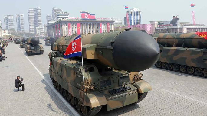 """Seul accusa il Nord: """"Ha lanciato un altro missile"""""""