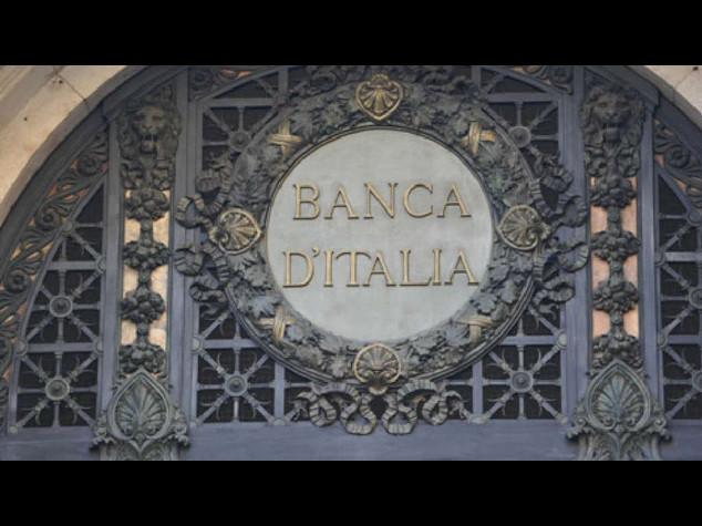 Debito pubblico: Bankitalia, aumenta a 2.157,5 miliardi. Entrate stabili