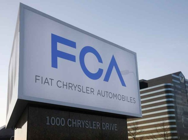 Fiat-Chrysler hires 250 people for facility in Melfi