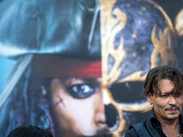 'I Pirati dei Caraibi 5' minacciati dai pirati moderni