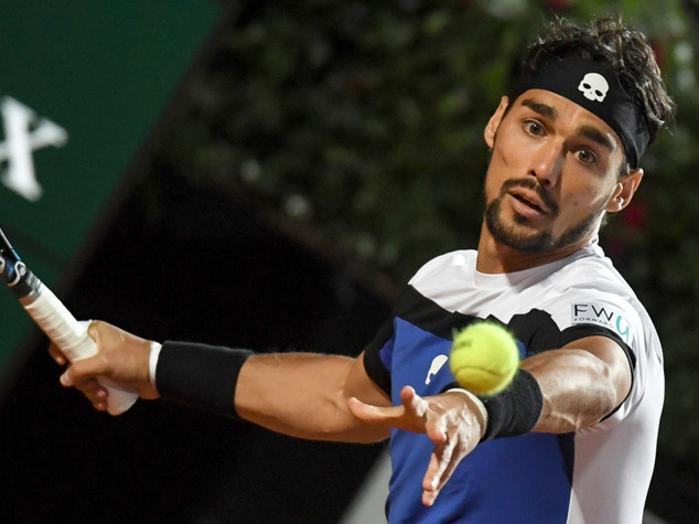 Fognini contro Murray è una magica replica di Volandri contro Federer