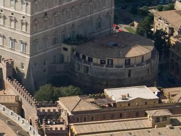 San Pietro non aveva una banca. Si arriverà mai a chiudere lo Ior?