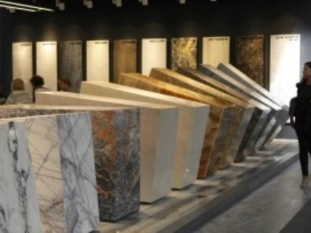 Italia-Libano: marmi e graniti della Fiera di Verona a Beirut