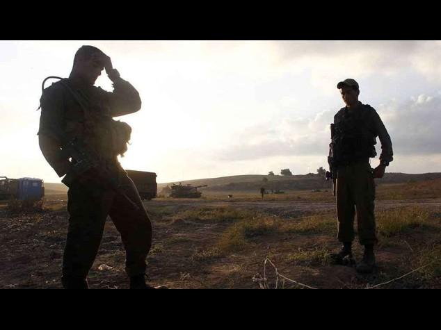 """M. O.: Israele, """"raggiunto accordo per tregua dall'alba di domani"""""""