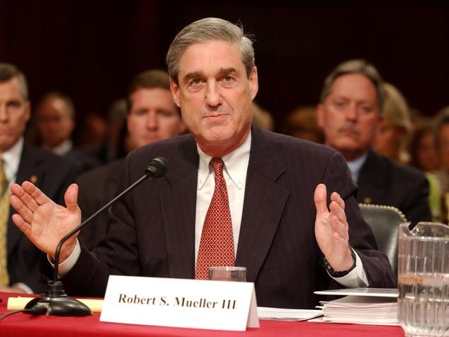 Chi è Robert Mueller, l'ex capo dell'Fbi che indagherà sul Russiagate