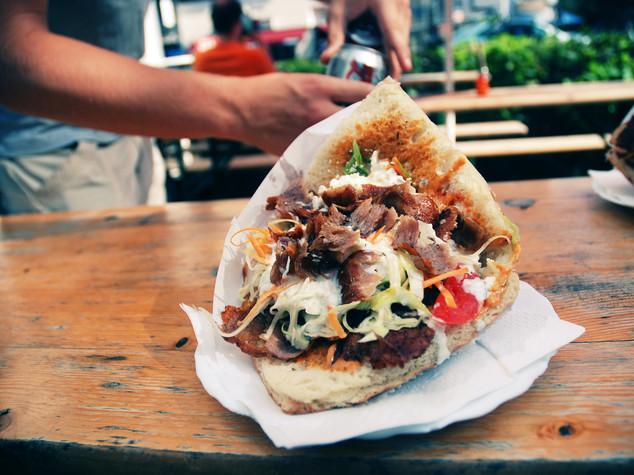 Tra food e cibo: dov'è e qual è la vera innovazione