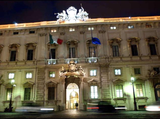 Consulta-Csm: altra fumata nera Renzi, serve soluzione alto profilo