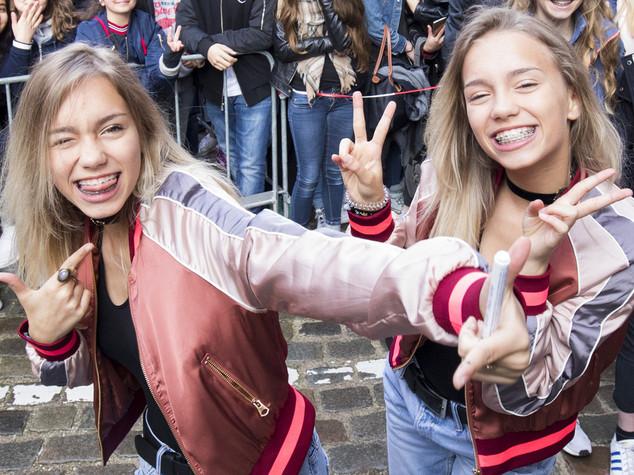 Musical.ly, l'inarrestabile ascesa delle adolescenti in playback