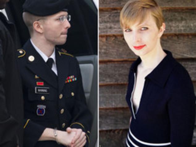 Chelsea Manning si rivela su Instagram. E fa un botto di like