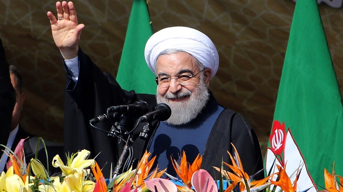 Così l'Iran vuole diventare una repubblica islamica 4.0