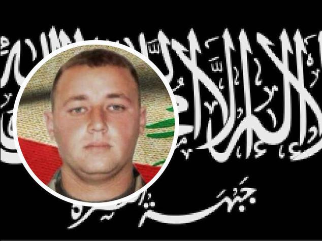 Isis: qaedisti uccidono prigioniero libanese