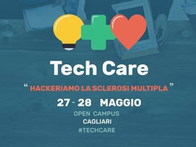 "Tech Care, la maratona per ""hackerare""   la sclerosi multipla"