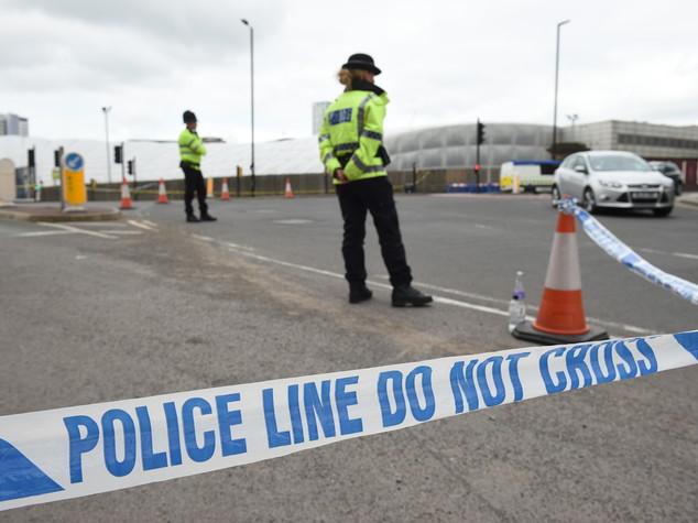 YOUTUBE Manchester, il boato provocato dall'attentato: la gente urla
