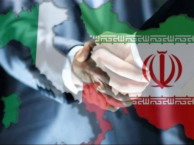 Italia-Iran: ripresa interscambio, Roma torna primo partner Ue