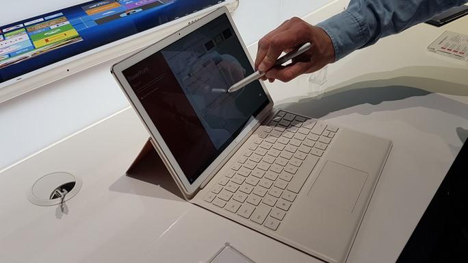 Il mercato dei notebook è vivo. E ha un nuovo protagonista