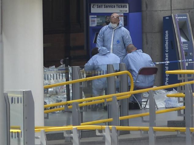 Dopo Manchester il bilancio della guerra all'Isis cambia segno