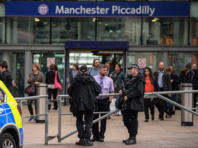 A 7 giorni dalla strage di Manchester a che punto sono le indagini