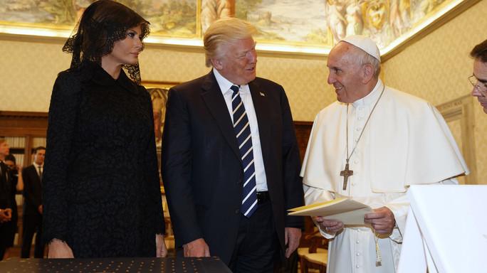 Sulla difesa della natura la difficile intesa tra Trump e Bergoglio