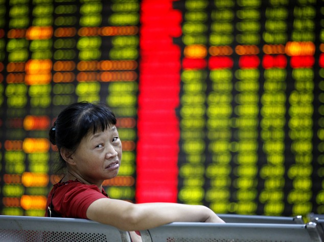 Ragioni ed effetti  del declassamento  del debito cinese