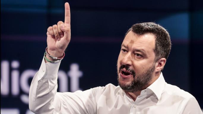 Salvini sui tribunali islamici ha torto, in teoria