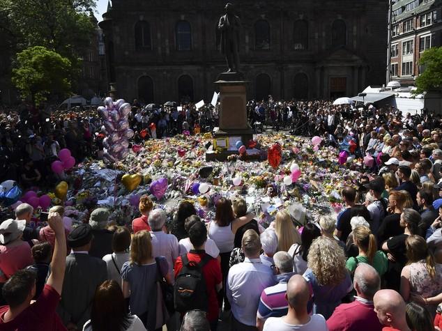 La fuga di notizie su Manchester fa litigare Gb e Usa