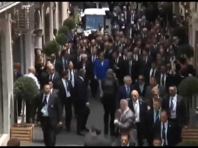 G7, Gentiloni: sul clima differenza non secondaria con gli Usa