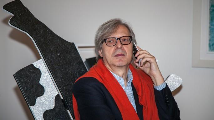 """Sgarbi avventato, la decisione del Tar sui musei potrebbe non essere """"impeccabile"""""""