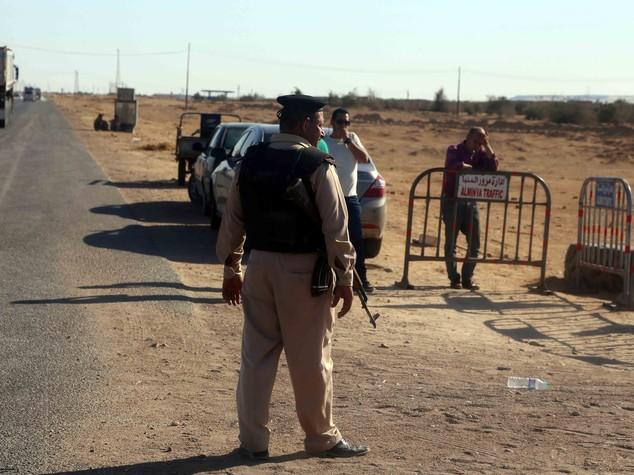 Nuova strage di cristiani in Egitto