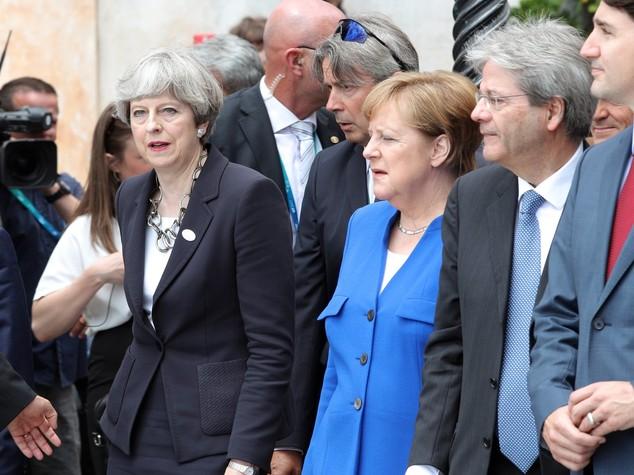 Cosa ha portato finora il G7 di Taormina
