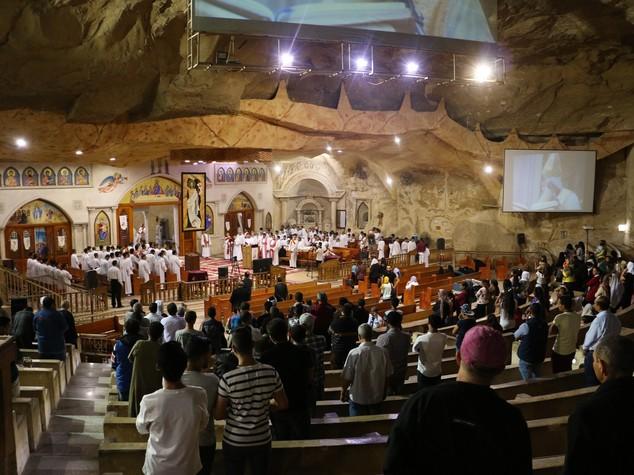I copti egiziani nel mirino: 40 attacchi in tre anni