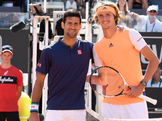 Roland Garros, a Fognini il derby con Seppi. Fuori Lorenzi