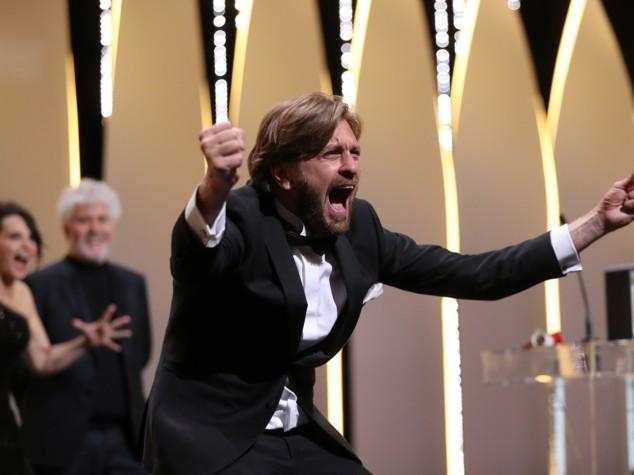 """""""The Square"""" Palma d'oro al 70esimo Festival di Cannes"""