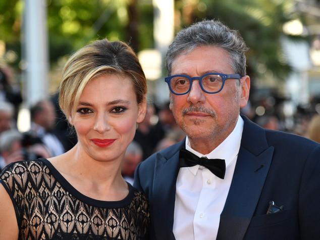 Italian Jasmine Trinca wins actress award at Cannes