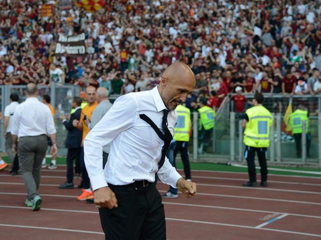 Totti, il giallo non è finito: