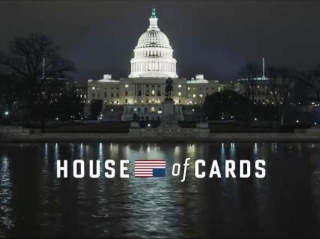 Ecco 'House of Cards 5', Underwood sfida Trump