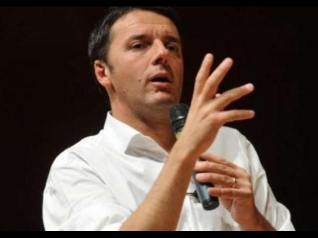 Renzi: a giorni riforma del lavoro Cgil il piazza? Noi alla Leopolda