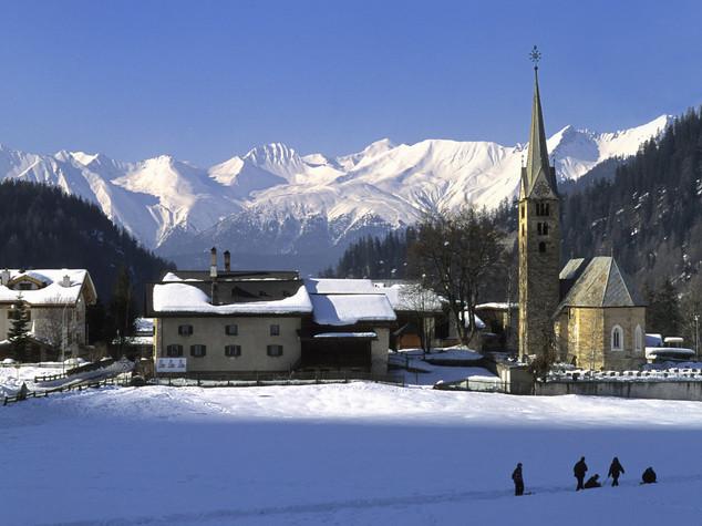 Svizzera, questo paese è troppo bello per essere fotografato