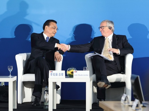 Clima. Cina, 'Terremo fede ad impegni Accordo di Parigi