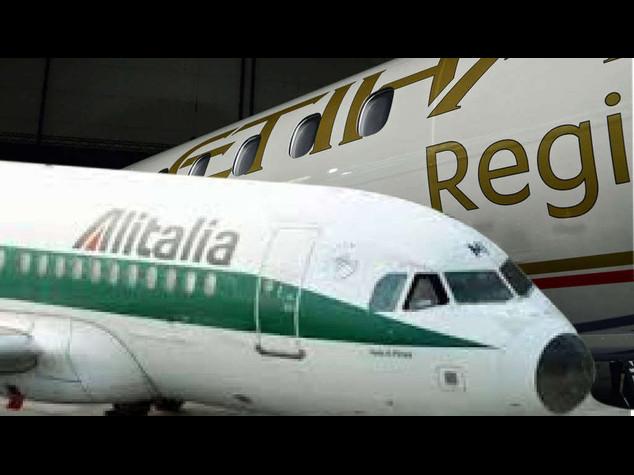 """Alitalia: Camusso avverte, """"non esiste un prendere o lasciare"""""""