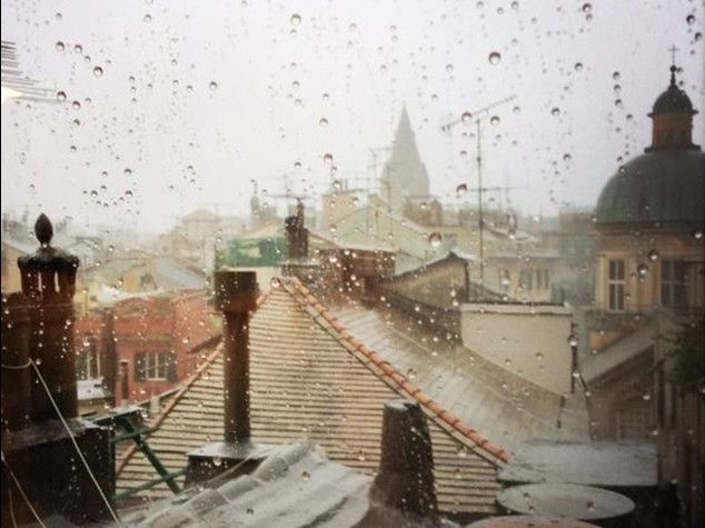 Maltempo: piove su tutta l'Italia, allerta in Liguria e Piemonte. Sole a Olbia